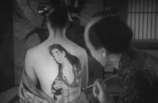 Les cinc dones d'Utamaro