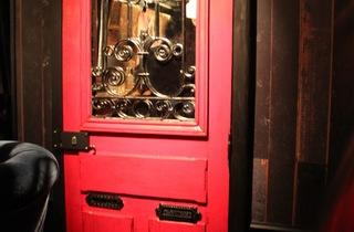 (Little Red Door / © C.Griffoulières - Time Out Paris)