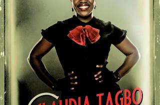 Claudia Tagbo : Crazy !