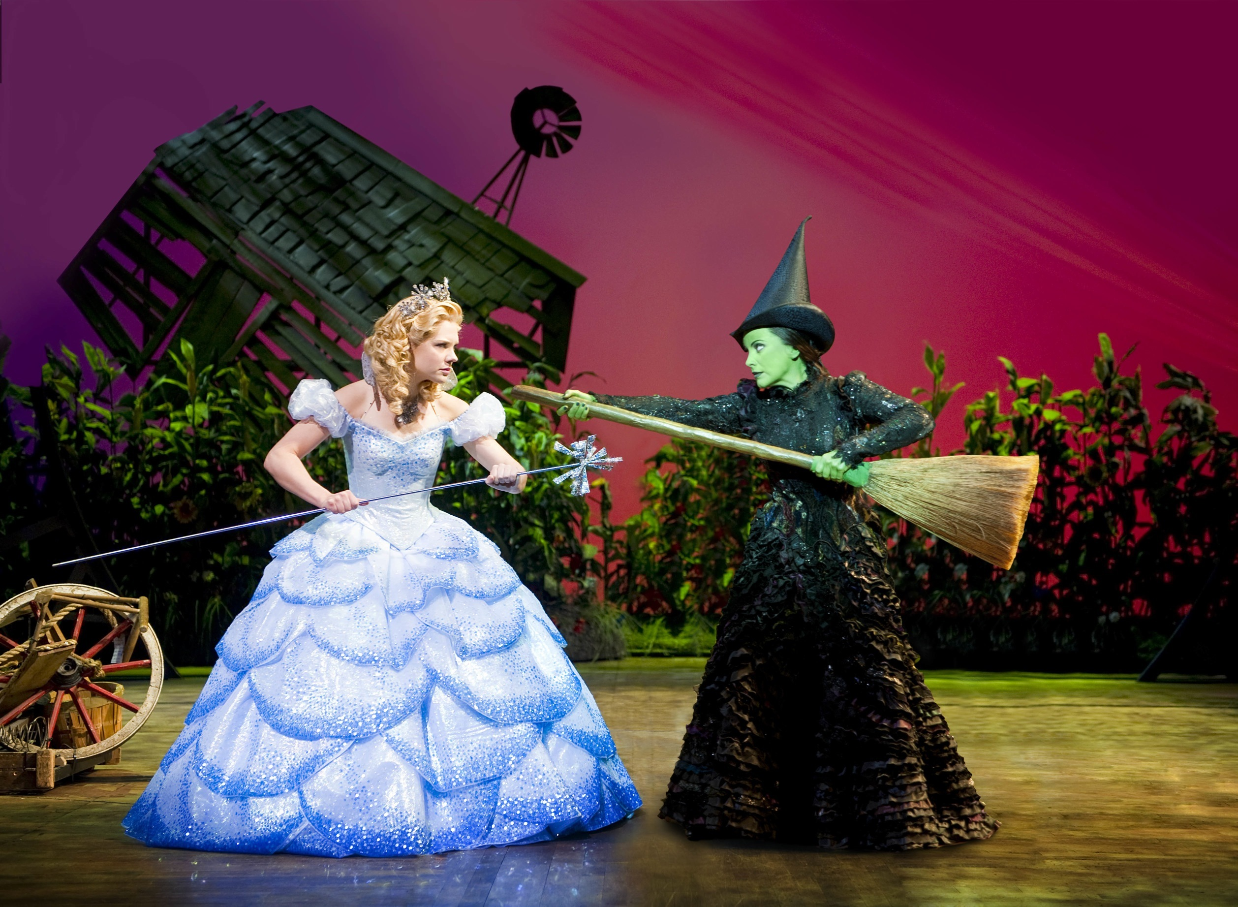 Buy tickets to 'Wicked'