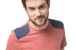 Jack Whitehall Gets Around – Work-in-Progress