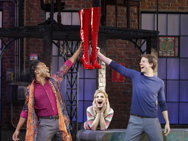 The best Broadway shows