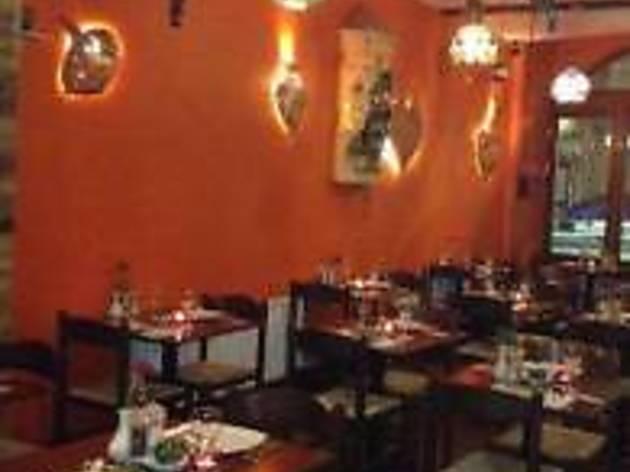 Cilicia Restaurant