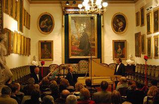 Clàssica a la Reial Acadèmia: Rubén Herrera + Jordi Arquimbau