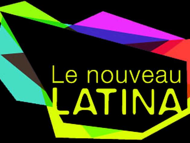 Ciné indé •Le Nouveau Latina
