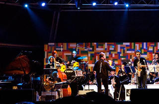 45 Voll-Damm Festival Internacional de Jazz de Barcelona: Family Jazz with the Sant Andreu Jazz Band