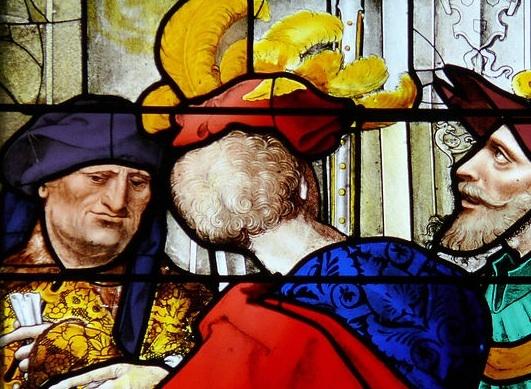 Eglise St-Gervais-St-Protais