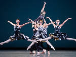 101 things to do in the spring in New York City 2013: American Ballet Theater, Symphony #9
