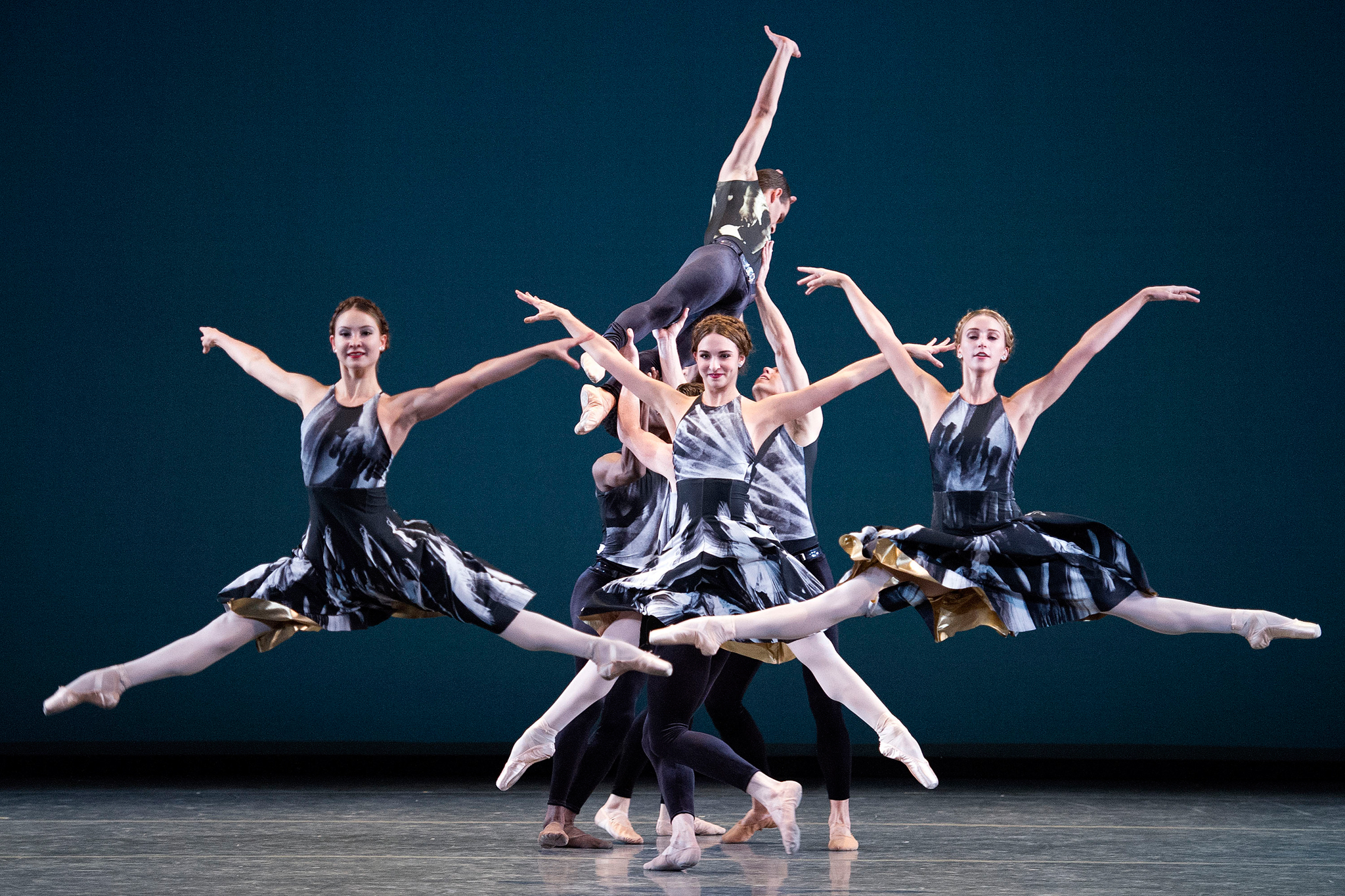 Catch premieres during American Ballet Theater's spring season
