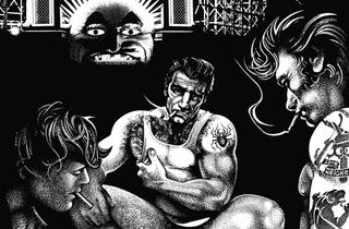 Art + Sin II: REX: Sex Freak Circus