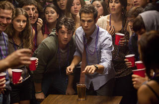 21 and Over: movie review