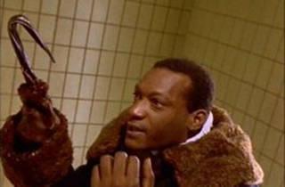 Don't Be Scurred! Black Horror Movie Marathon