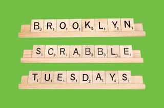 Brooklyn Scrabble Tuesdays