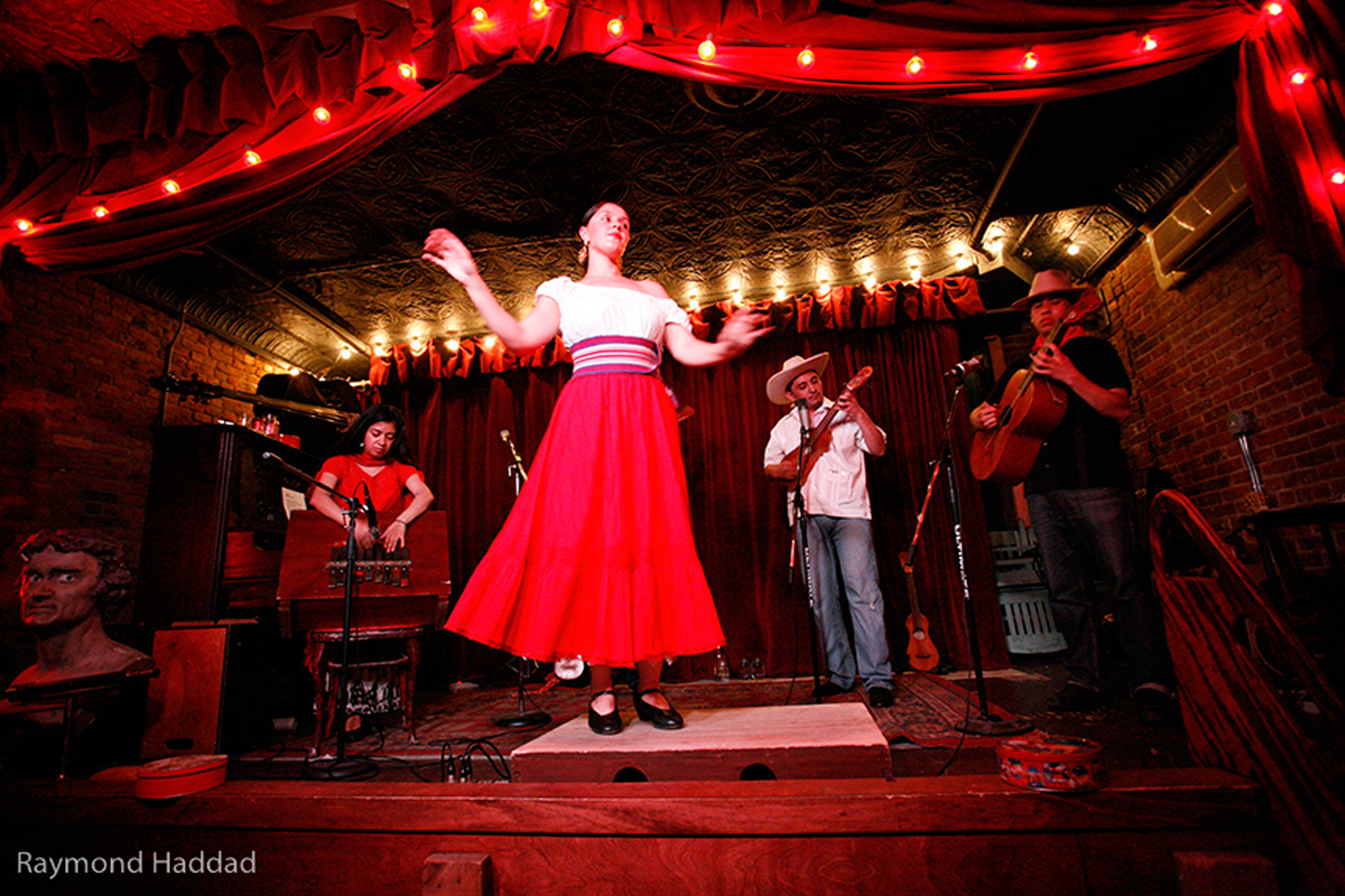 Get a dose of the backcountry at the 5th Annual Brooklyn Folk Festival