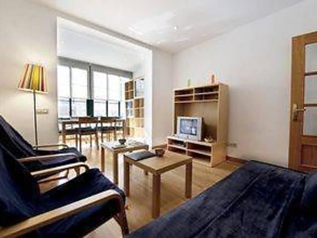 Apartment Passeig de Gracia 6 Barcelona