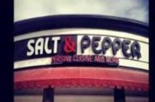Salt & Pepper Cuisine