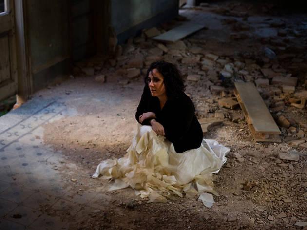 Grec 2015: Esther Condal