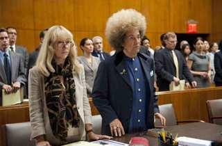Phil Spector screening
