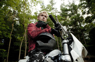 The Place Beyond the Pines: movie review