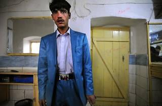 Guillermo Cervera. Bye-Bye Kabul