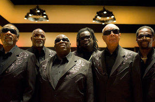 Go Tell It on the Mountain: The Blind Boys of Alabama Christmas Show