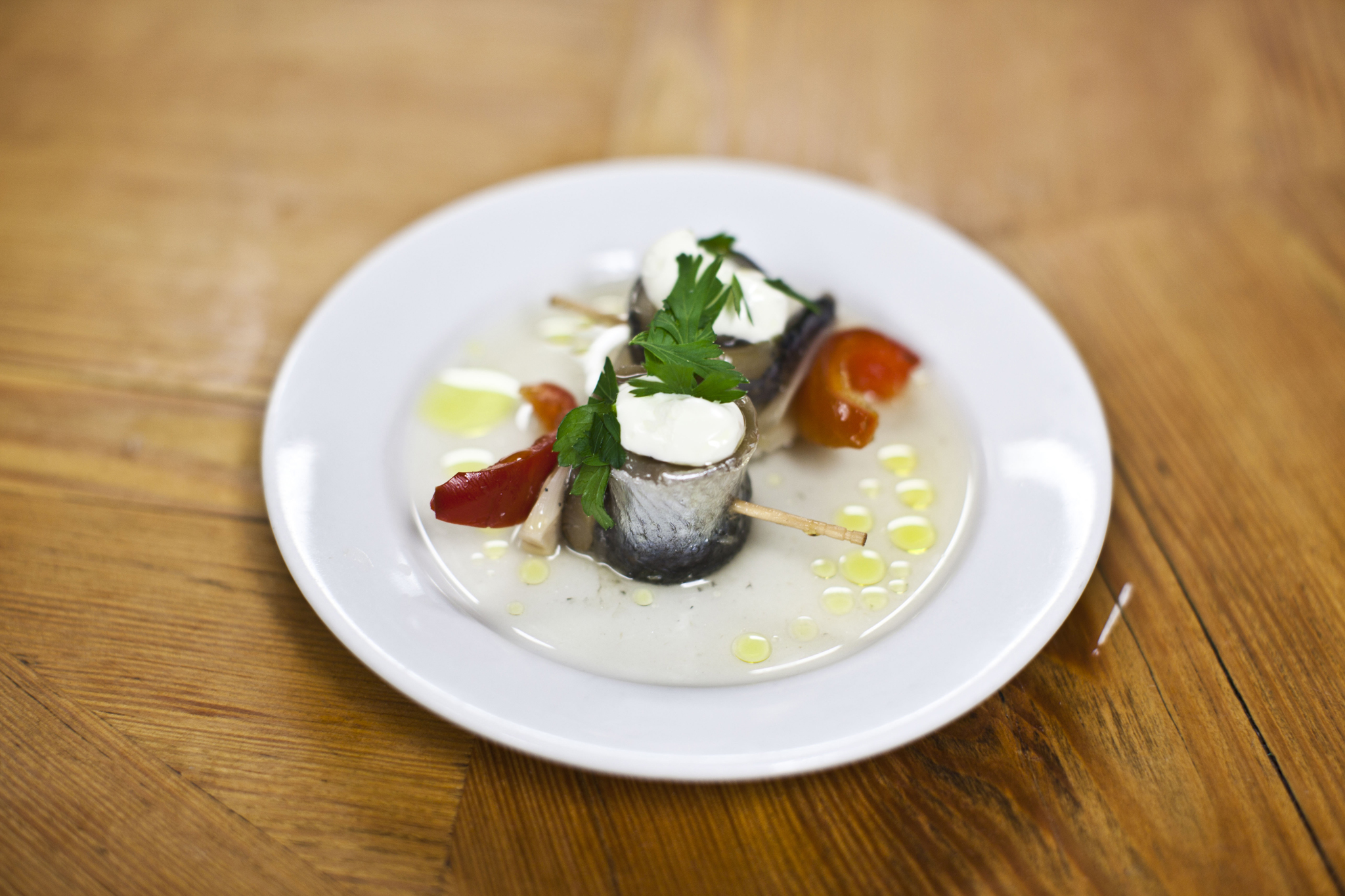 Rollmops at Allswell