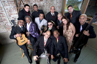 Afro-Cuban All-Stars