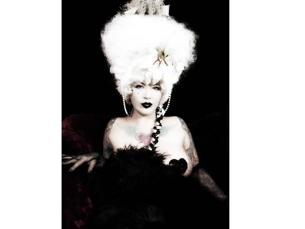 !BadAss! Burlesque: Long Live the Queen