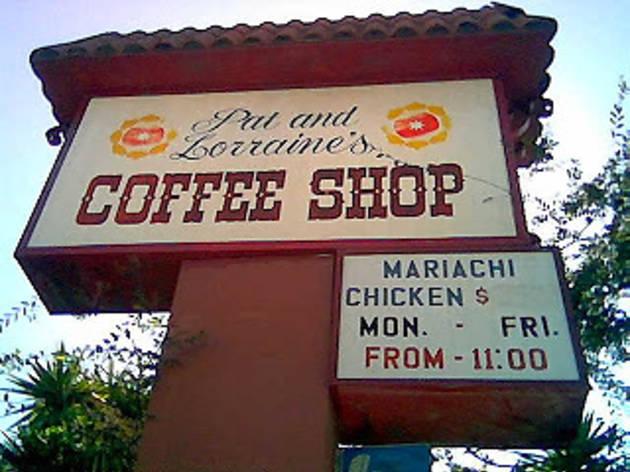 Pat & Lorraine's