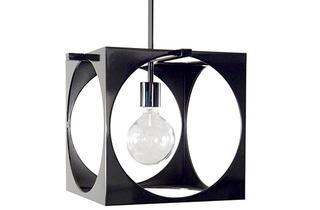 Homer square light, $3,030