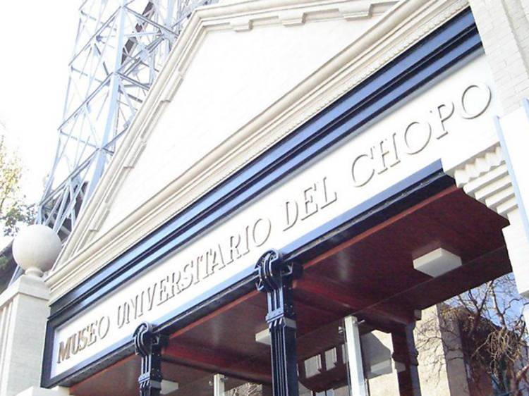 Cinematógrafo del Chopo