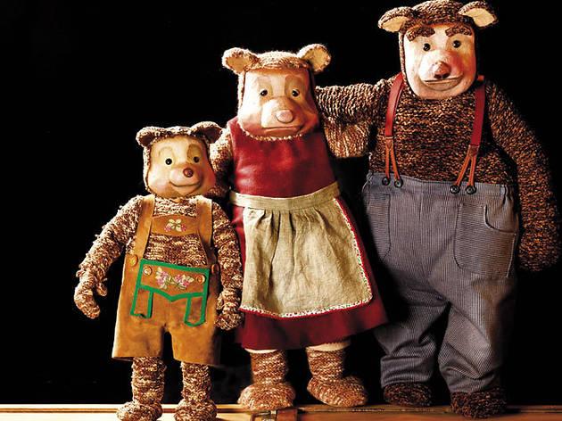 Els 3 óssos