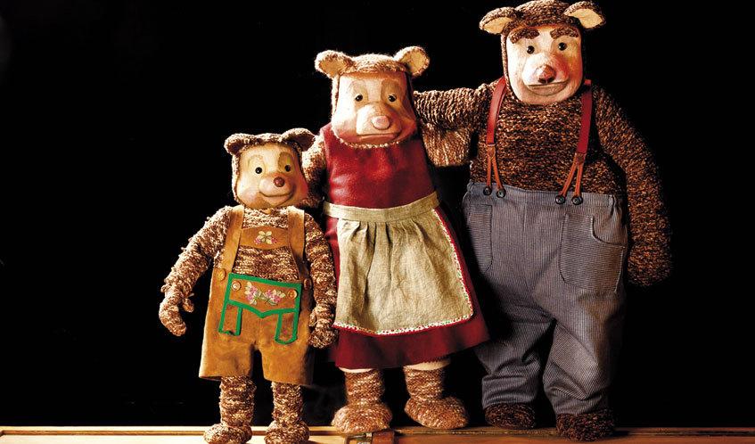 Els tres óssos