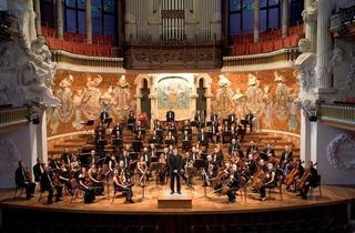 45 Voll-Damm Festival Internacional de Jazz de Barcelona: Alfredo Rodríguez + Orquestra Simfònica del Vallès