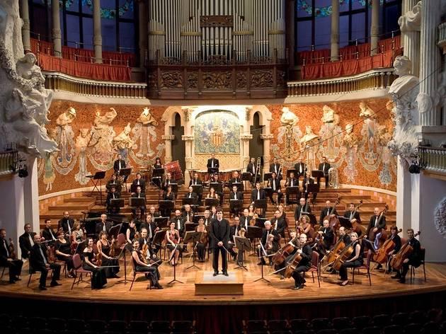 Orquestra Simfònica del Vallès: Richard Strauss, el joven maestro