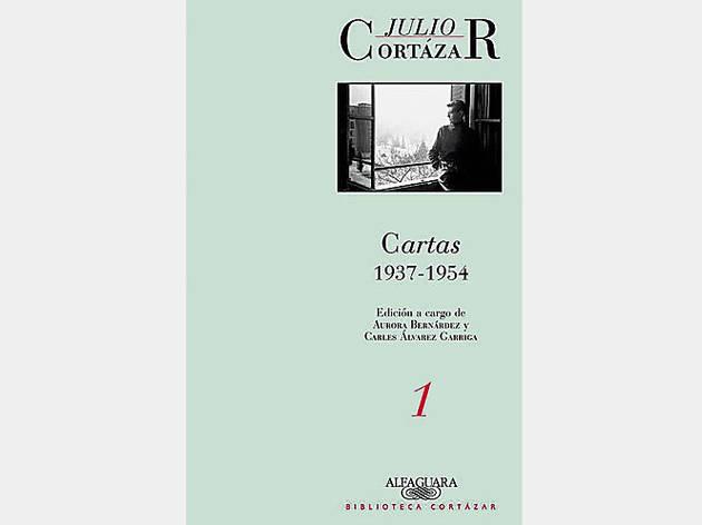 Cartas, de Julio Cortázar
