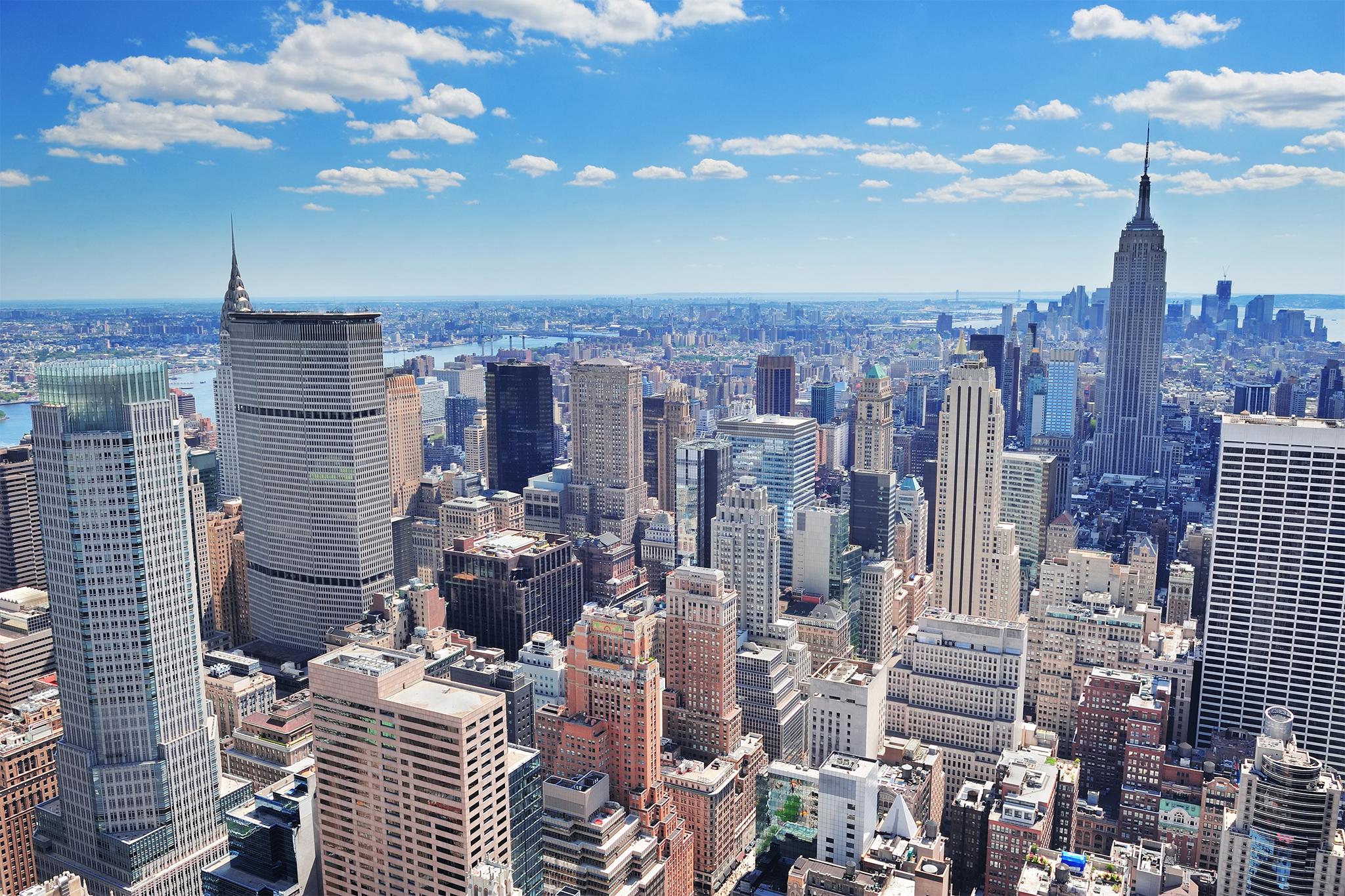 50 reasons why NYC is the greatest city in the world
