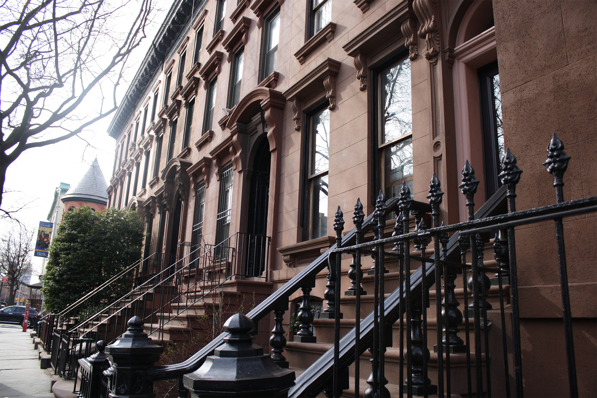 Because, believe it or not, you can still find a rent-stabilized apartment in NYC