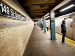 149 St Subway