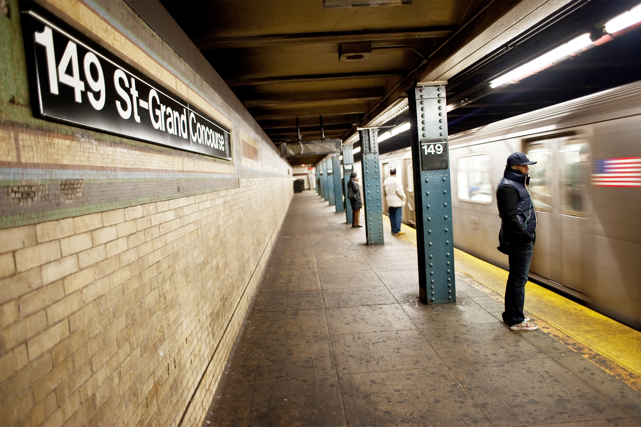 Nyc Subway Your Essential Guide To New York City S Subway