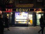 The Donut Pub