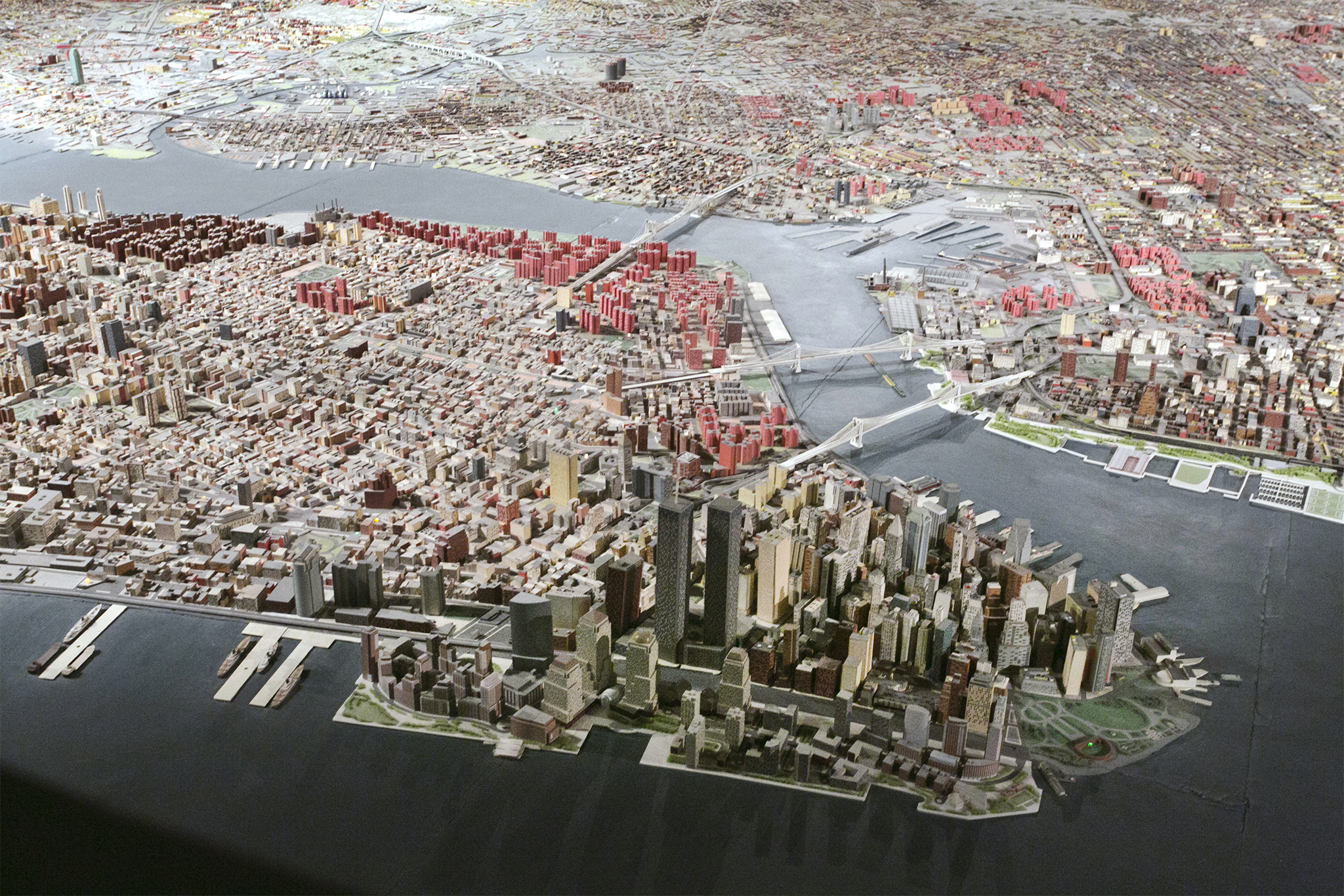 Because, for as little as $50, you can own a piece of New York City. Sort of.