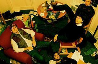 Vampire Weekend REPORTÉ AU 29 MAI