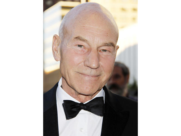 Because, for most New Yorkers, Jean-Luc Picard is just another dude who lives in Park Slope
