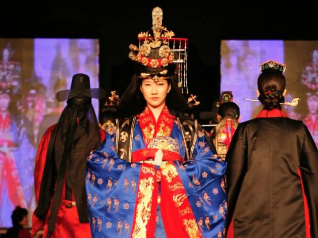 Hanbok: Mesmerizing Beauty