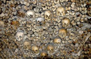 Les Catacombes (© Time Out)