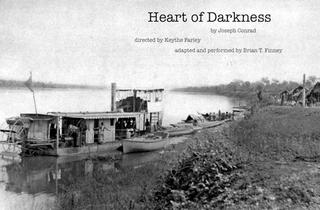 The Actors' Gang: Heart of Darkness