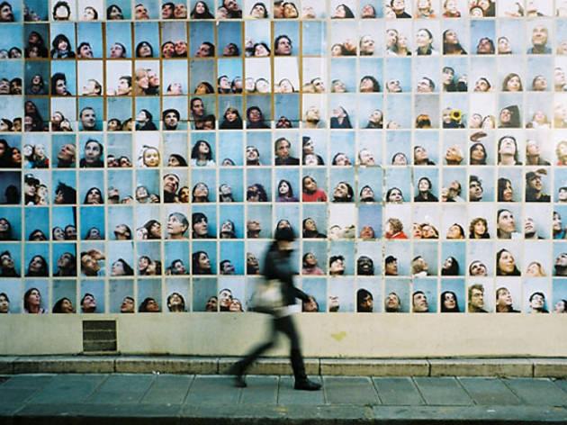 Fabien Breuvart – Images & Portraits