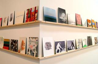 Incognito artworks.