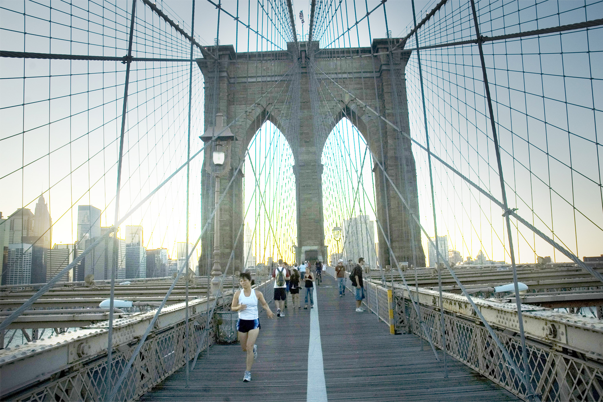 Top attractions in Brooklyn